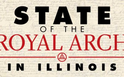 State of the Royal Arch in Illinois